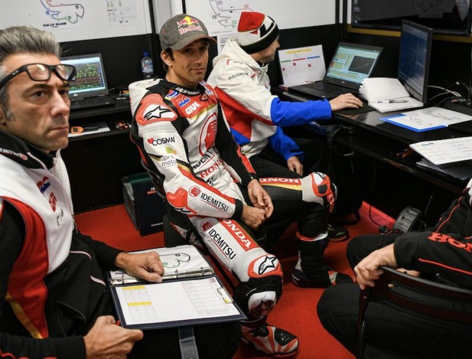 "MotoGP: Zarco: ""Se Oliveira non fosse caduto, non ci saremmo fermati"""