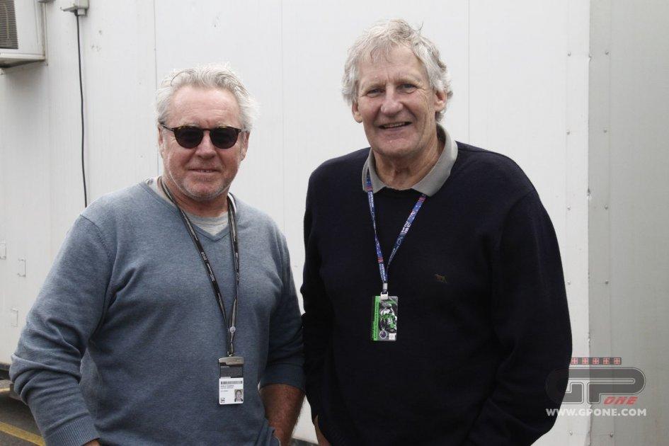 "MotoGP: Burgess: ""Valentino Rossi may have been around too long."""