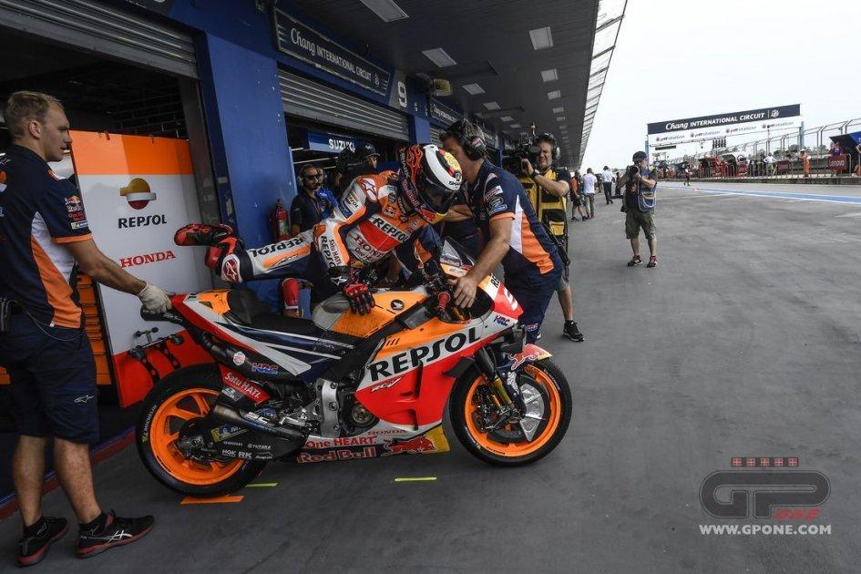 MotoGP: L'enigma Lorenzo: ancora 4 gare per risolverlo