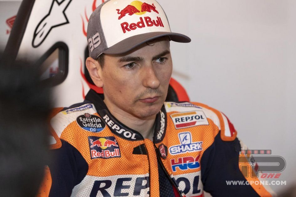 """MotoGP: Lorenzo: """"Riders like Márquez struggle less in these situation"""""""