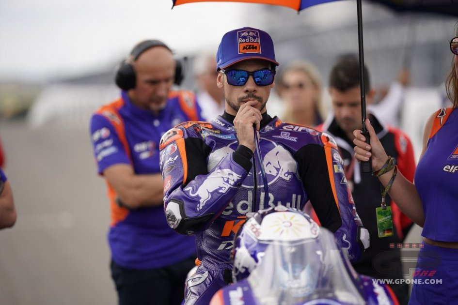 MotoGP: Oliveira to be reviewed before Malaysian GP