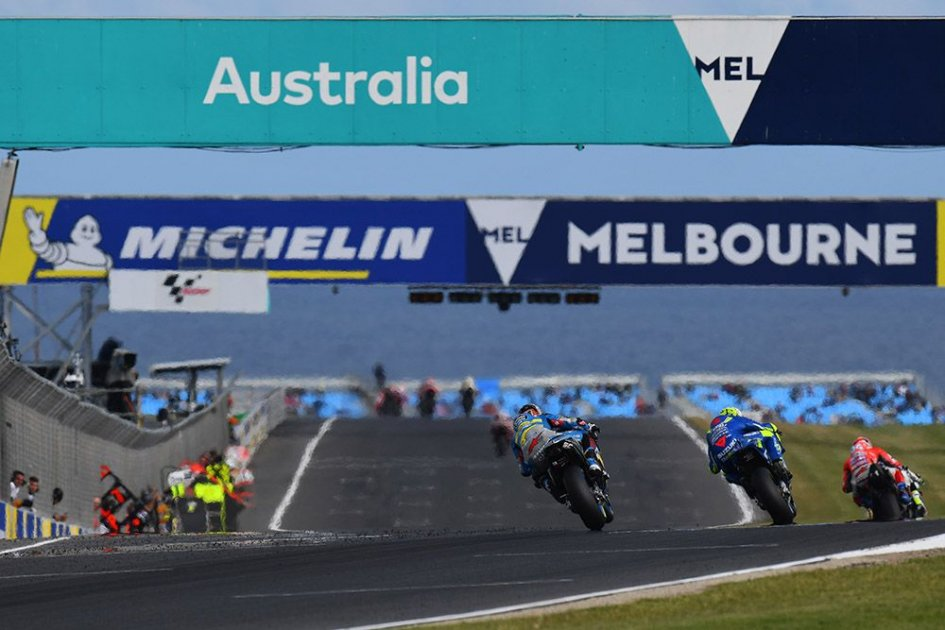 MotoGP: The future of Michelin tyres to be decided at Phillip Island
