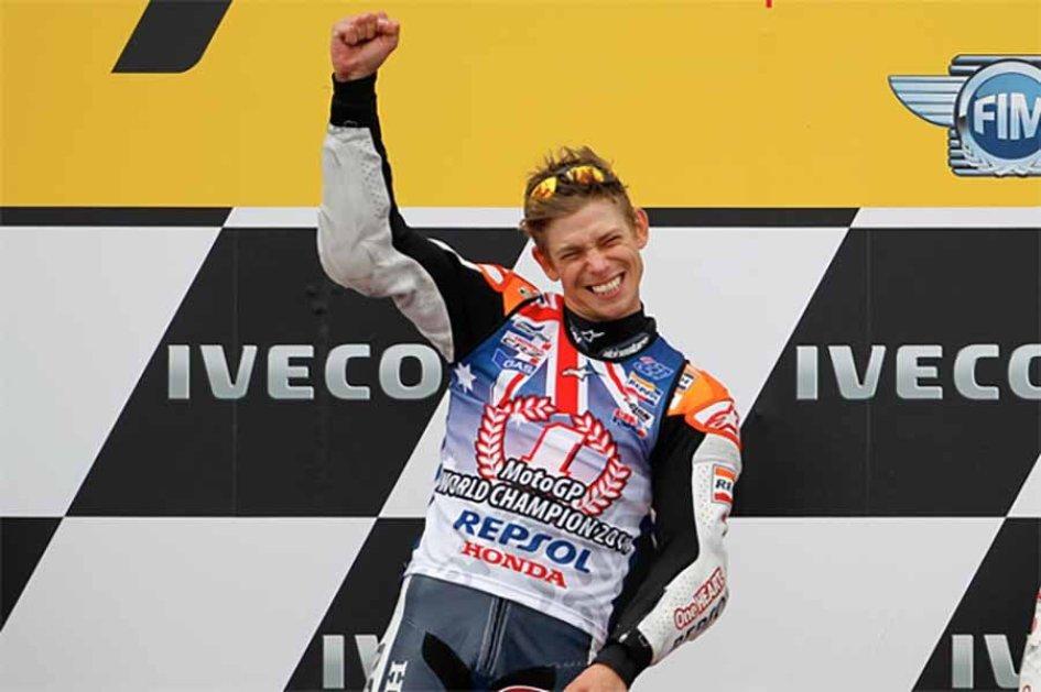 MotoGP: Il miglior Dovizioso non basta contro Marquez