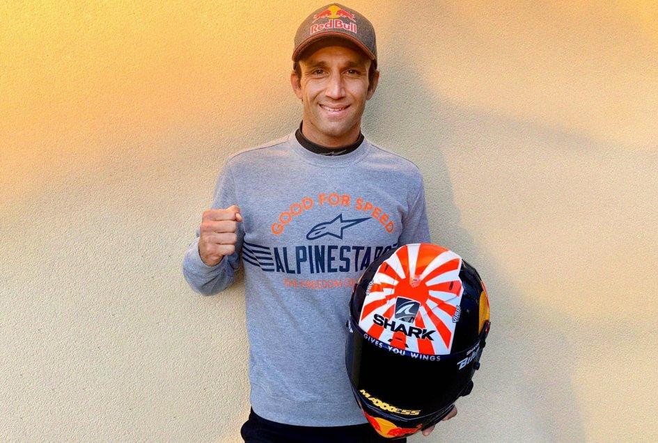 MotoGP: LATEST: Johann Zarco with Honda LCR for the season's final three races