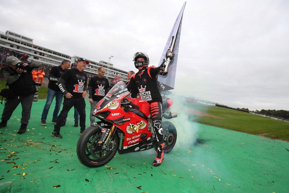 SBK: Redding: scaricato dalla MotoGP, ecco la rivincita con Ducati nel BSB