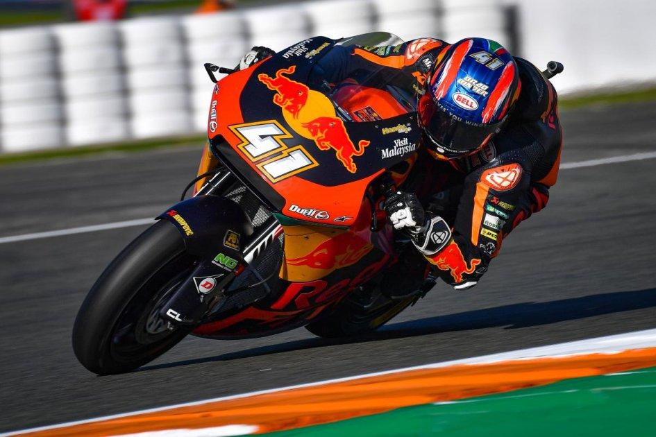 Moto2: Binder chiude in bellezza, Manzi ad un passo dal podio