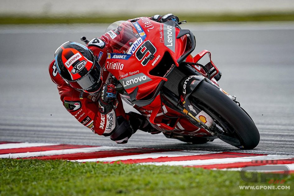 """MotoGP: Petrucci: """"Marquez is ruthless, like all champions"""""""