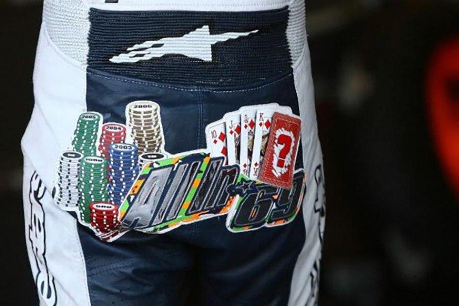 MotoGP: How is Poker Terminology Used in MotoGP?