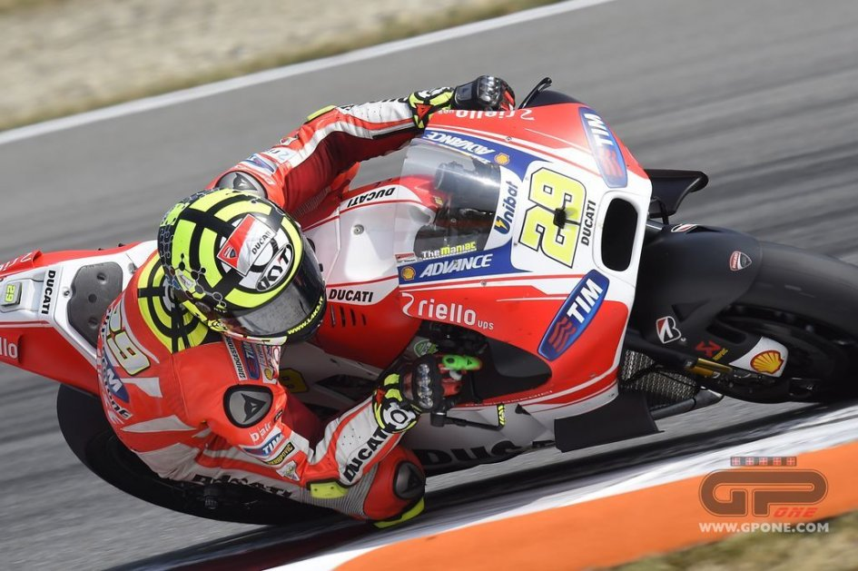 MotoGP: Ducati speeding at 339.60 Km/h on the Sepang circuit