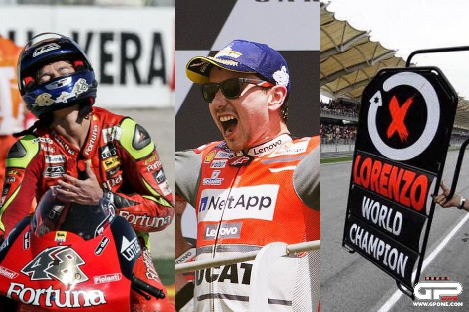 MotoGP: Jorge Lorenzo, the greatest moments of his career