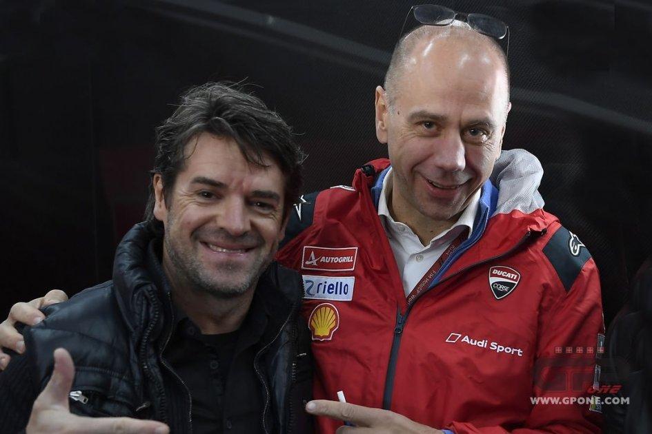 """MotoGP: Parino (PMI): """"Il 2020 per Ducati sarà un anno di trasformazione"""""""