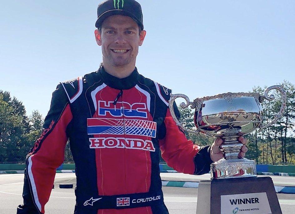 MotoGP: Cal Crutchlow vince la prima gara dell'anno e batte Kyvat: sui Kart