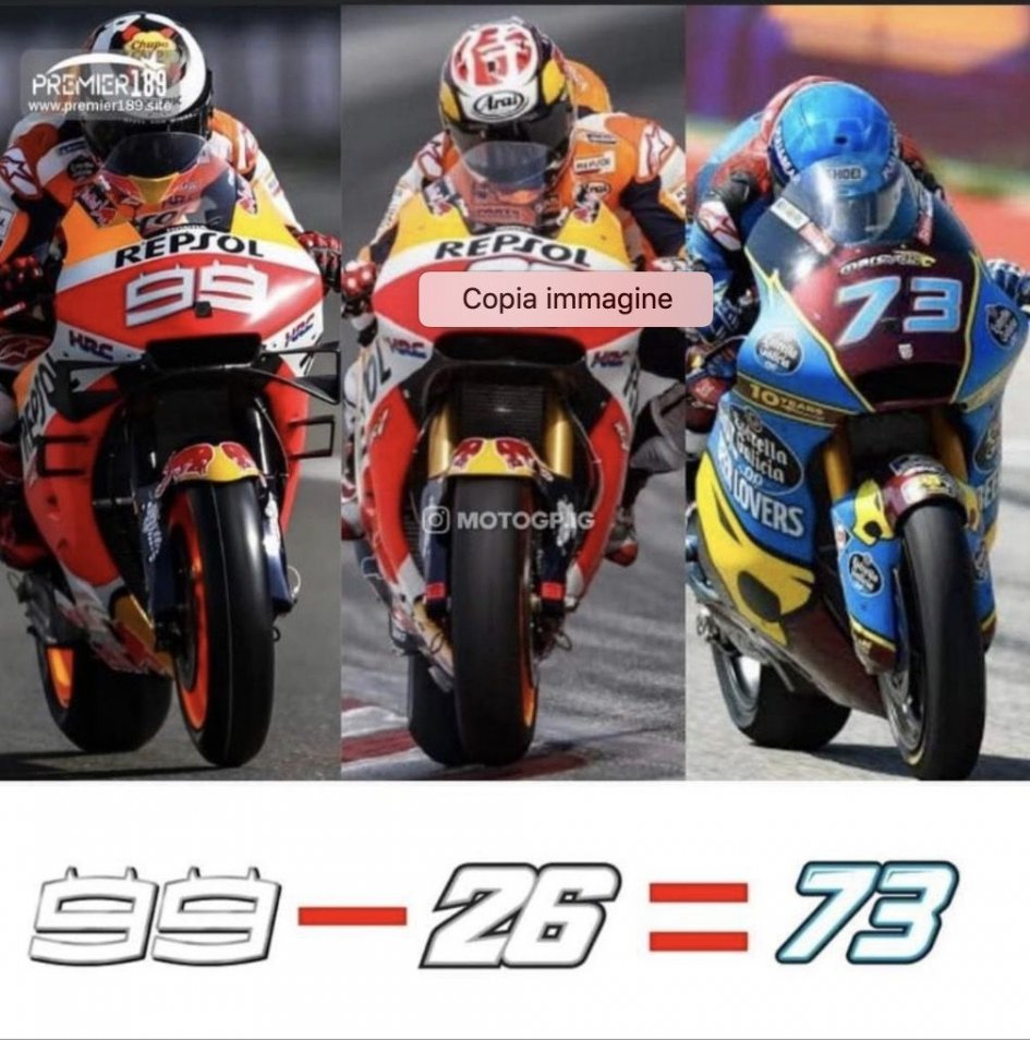 MotoGP: The cabal behind the reasons for the choice of Alex Marquez in Repsol-Honda