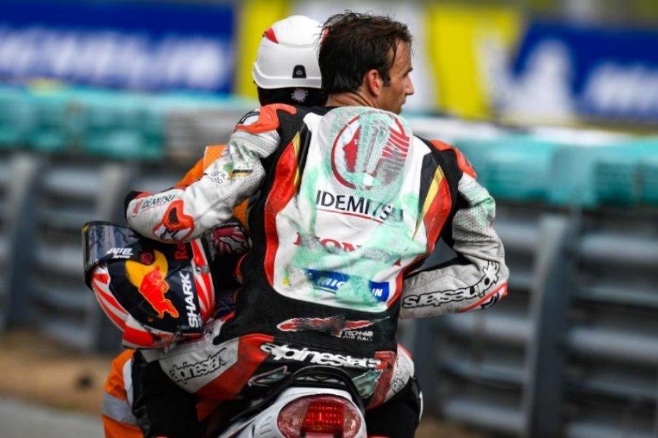"MotoGP: Zarco: ""Ducati Avintia's offer? It would be like returning to KTM."""