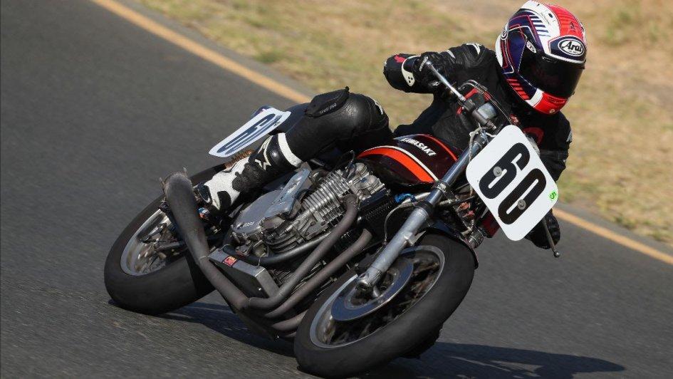 MotoAmerica: Old-school  SBK charm wins: Heritage Cup for MotoAmerica in 2020