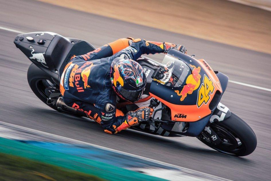 "MotoGP: Beirer (KTM): ""Nel 2019 abbiamo potuto contare solo su P.Espargaró'"""