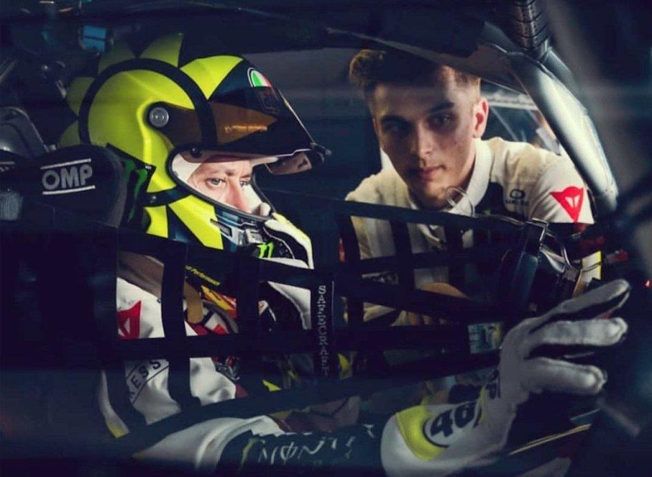 MotoGP: Valentino Rossi porta il Team Monster VR46 al settimo posto in griglia