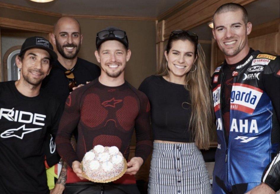 """MotoGP: Stoner, drammatica confessione: """"sto male, non riesco più a fare nulla"""""""
