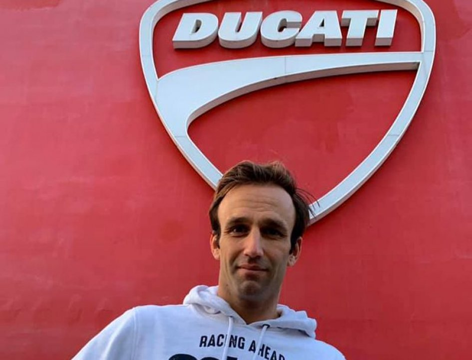 MotoGP: OFFICIAL. Zarco with Ducati Avintia in 2020