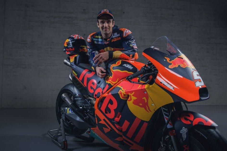 """MotoGP: Zarco: """"Cosa serve a KTM? La pazienza"""""""