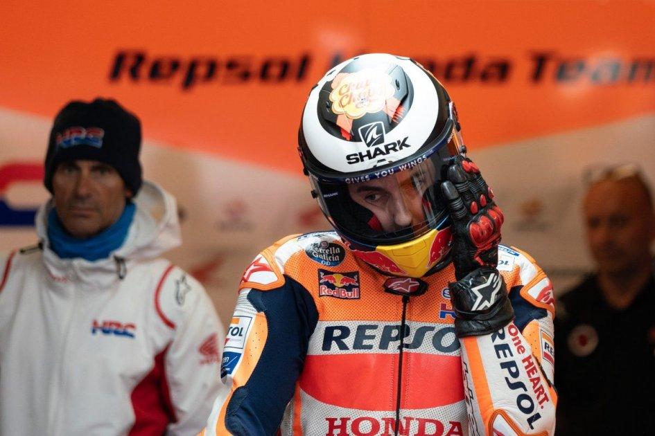 """MotoGP: Lorenzo: """"A Le Mans ho finalmente lottato con piloti più veloci"""""""