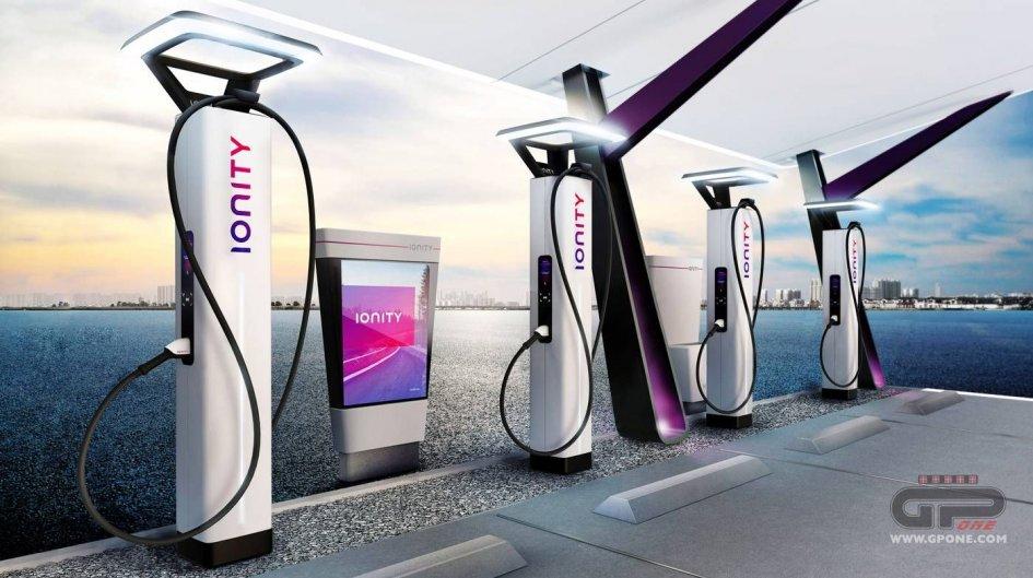 Auto - News: Quanto costa realmente ricaricare un'auto elettrica?