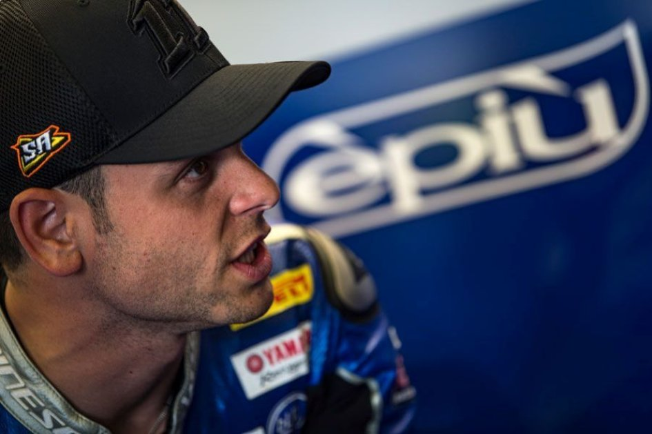 """MotoGP: Cortese knocks on Aprilia's door: """"I offered to be a tester."""""""