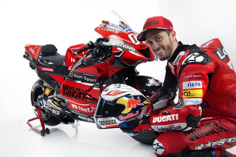 MotoGP: Dovizioso: Marquez nel 2019 è stato imbattibile, ma non lo sarà sempre