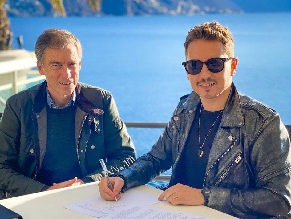 MotoGP: Lorenzo and Aprilia set to liven up Sepang: don't call it a 'shakedown' test