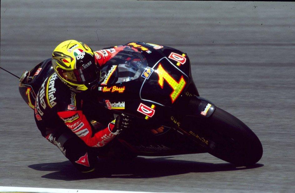 MotoGP: Jorge Lorenzo, Max Biaggi and Hugh Anderson to become MotoGP Legends