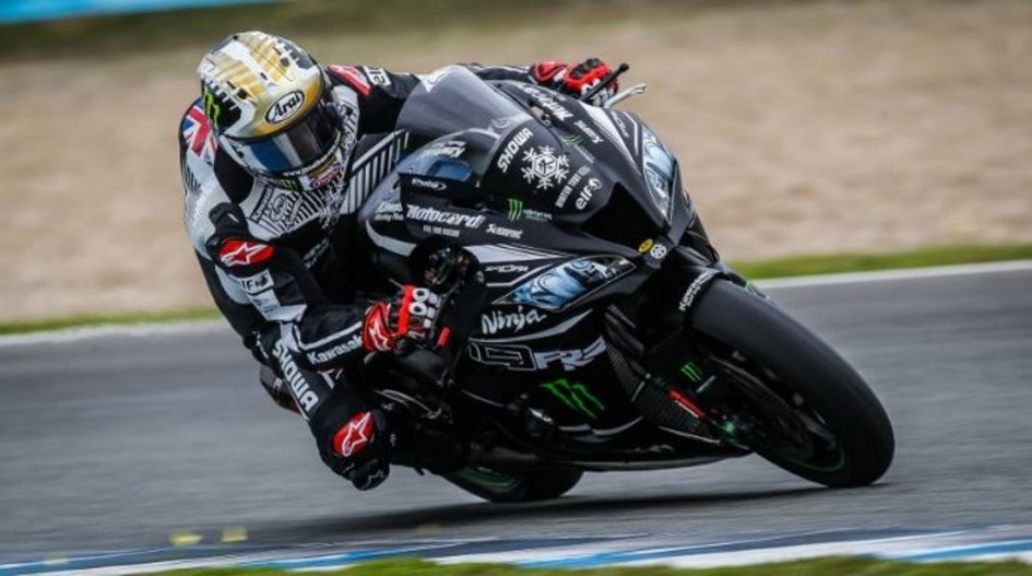 "SBK: Rea, from the flight home to the 1st half: ""A truly insidious track."""