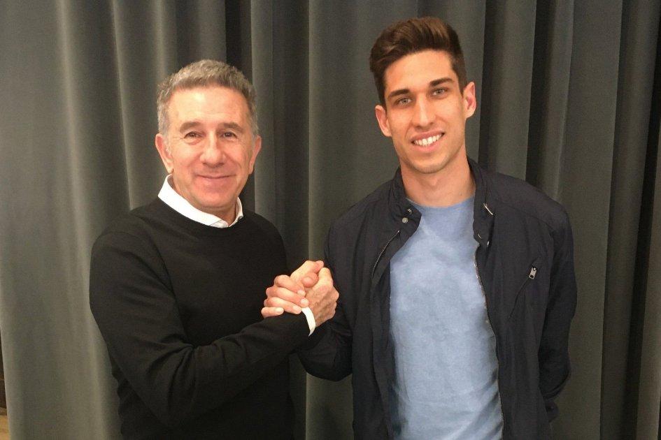 MotoE: Il Team Aspar punta su Alejandro Medina al posto di Nico Terol