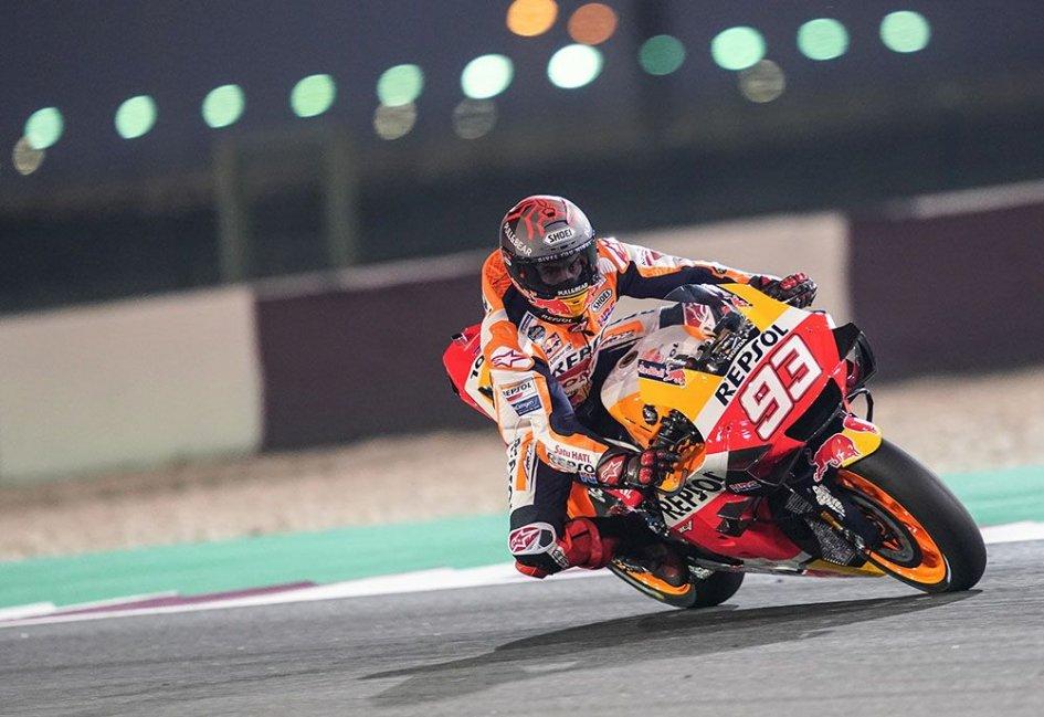 MotoGP: Marquez: Una Honda più facile? Abbiamo provato, non ci siamo riusciti