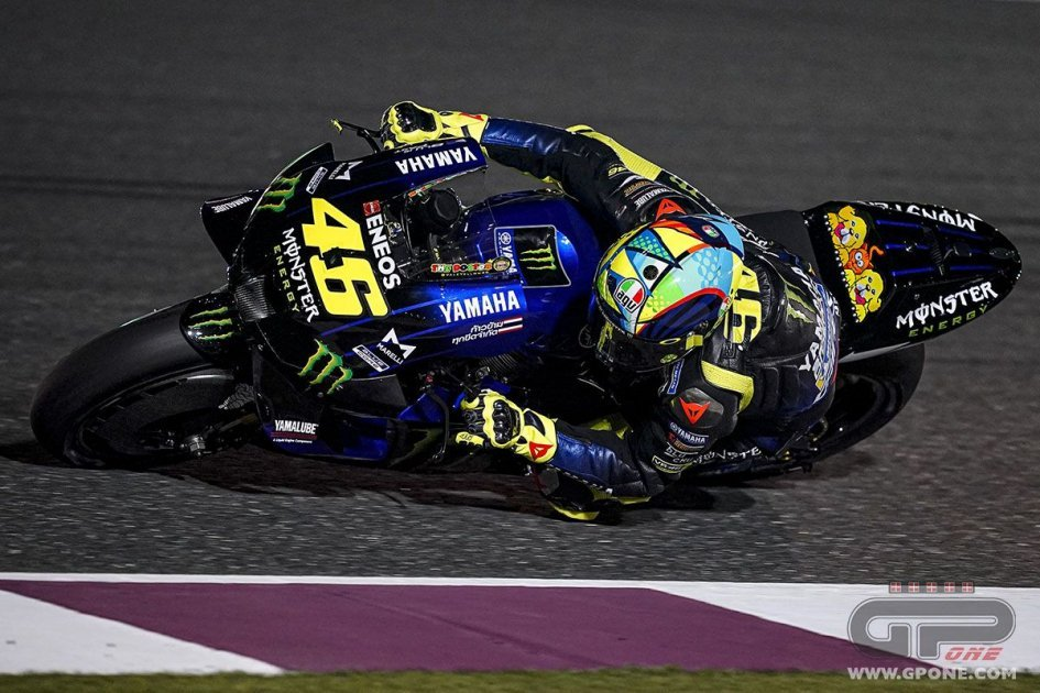 """MotoGP: Rossi: """"Marquez four years with Honda is a strange decision: he must have his reasons"""""""