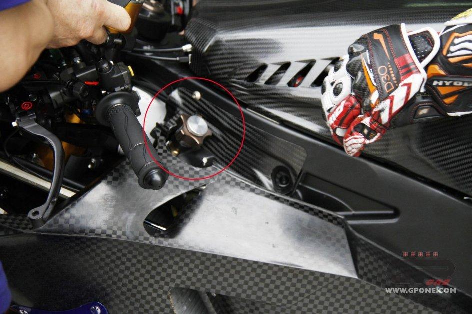 MotoGP: Sepang Tests, Day 3: Yamaha lowers its tail
