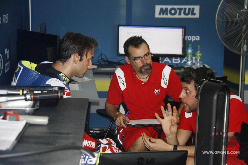 "MotoGP: Zarco: ""Me and KTM like Lorenzo and Honda? No, I care less about money."""