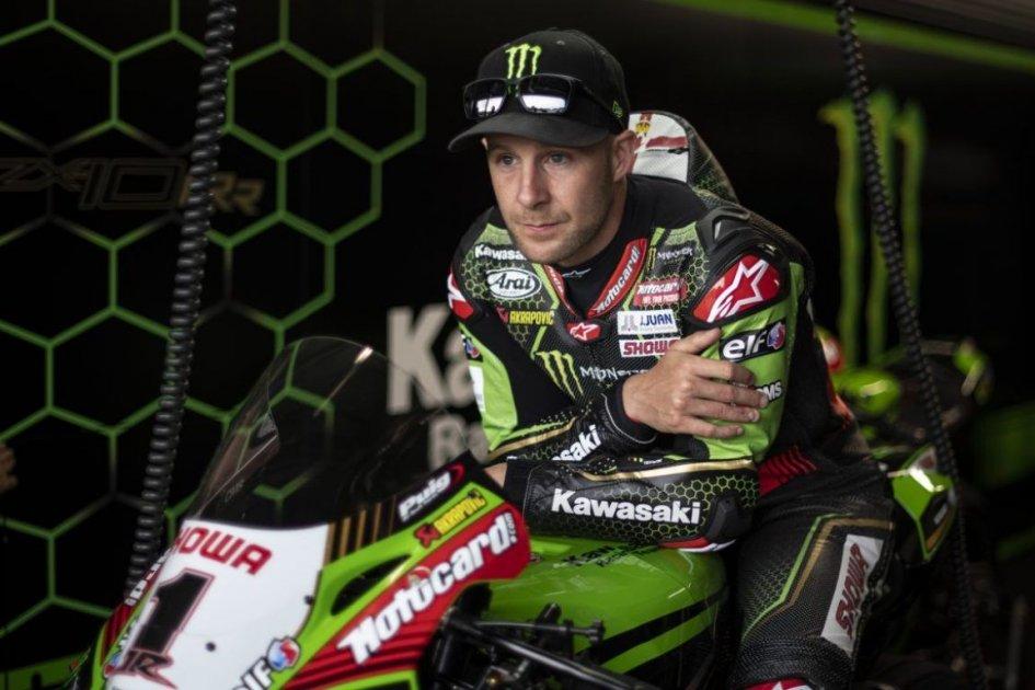 """SBK: Rea risponde ad Ezpeleta: """"la SBK è umana, la MotoGP business"""""""
