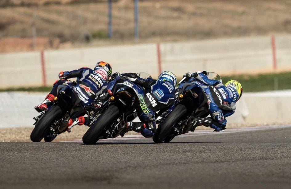 SBK: Yamaha R3 bLU cRU FIM European Cup, new financial options