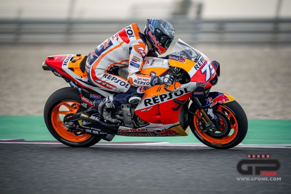 MotoGP: Alex Marquez challenged to earn new deal with Honda
