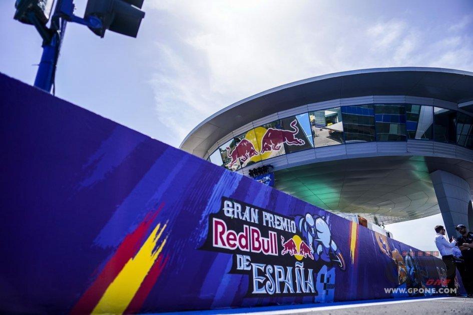 MotoGP: OFFICIAL. Spanish GP postponed until further notice
