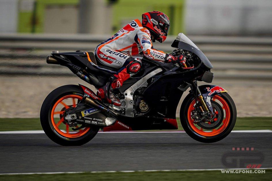 MotoGP: Honda to take advantage of Qatar cancellation to work on the engine and aerodynamics
