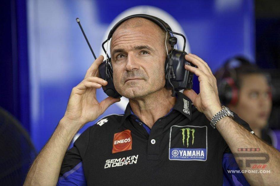 """MotoGP: Meregalli: """"A Rossi basteranno 2 o 3 gare per decidere se continuare"""""""""""