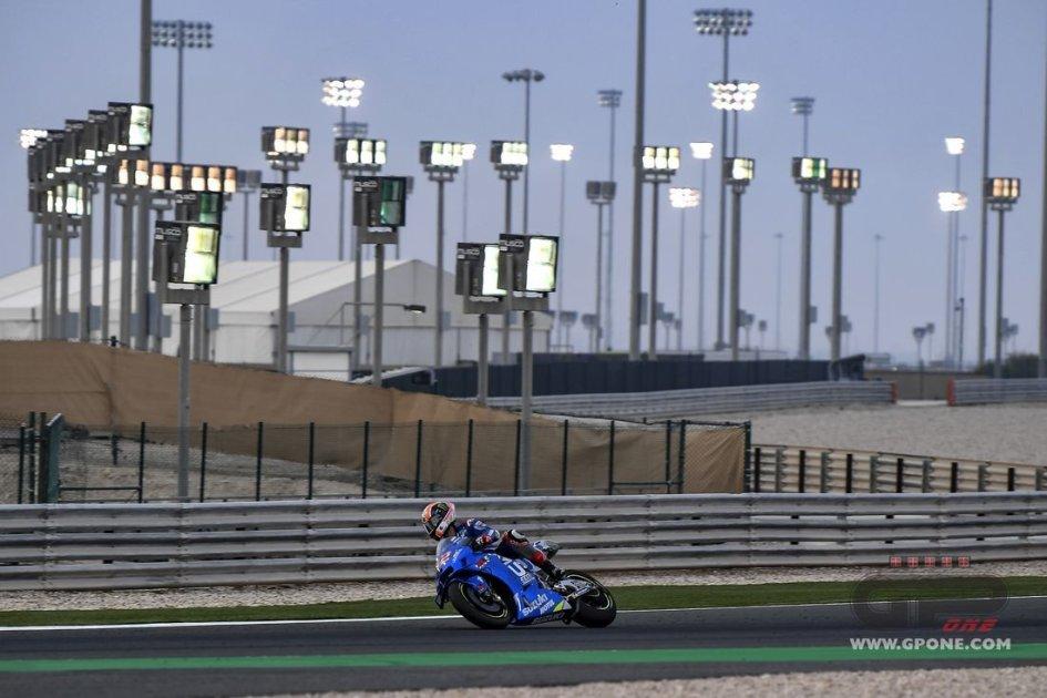 MotoGP: Coronavirus: No MotoGP in Qatar, Thailand GP postponed