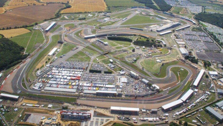 MotoGP: Coronavirus: Silverstone in doubt for MotoGP and Formula 1