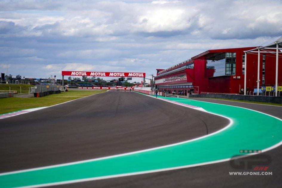 MotoGP: BREAKING NEWS - Coronavirus, Argentina GP postponed till November 22nd