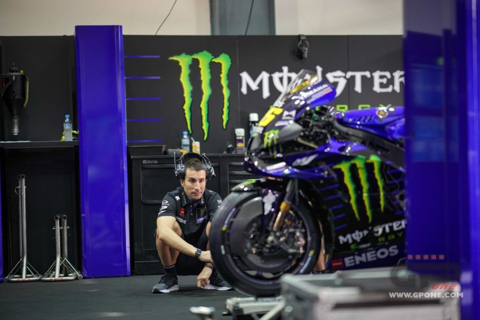 MotoGP: MotoGP should take inspiration from F1 and consider a stop for development