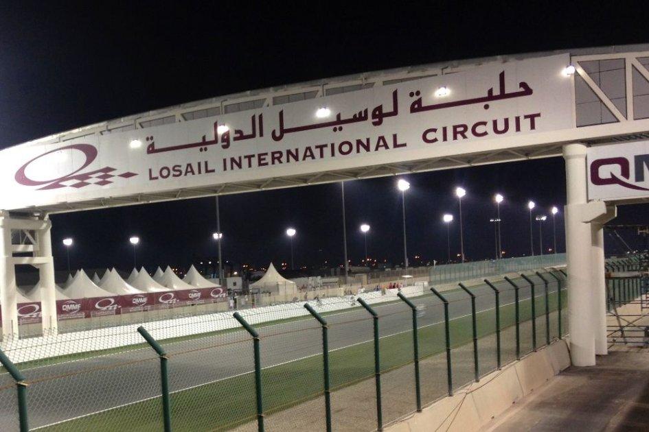 SBK: OFFICIAL. SBK race postponed in Qatar due to Coronavirus