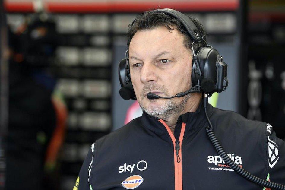 """MotoGP: Gresini: """"Marquez sarebbe partito con il piede sbagliato in Qatar"""""""