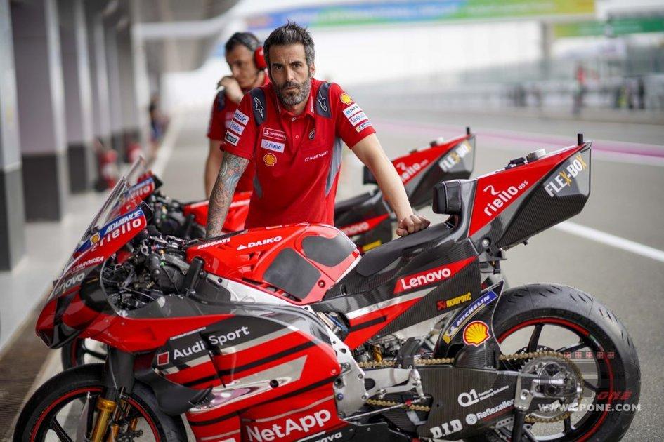 "MotoGP: Poncharal: ""Engine and aerodynamic development frozen until 2022."""