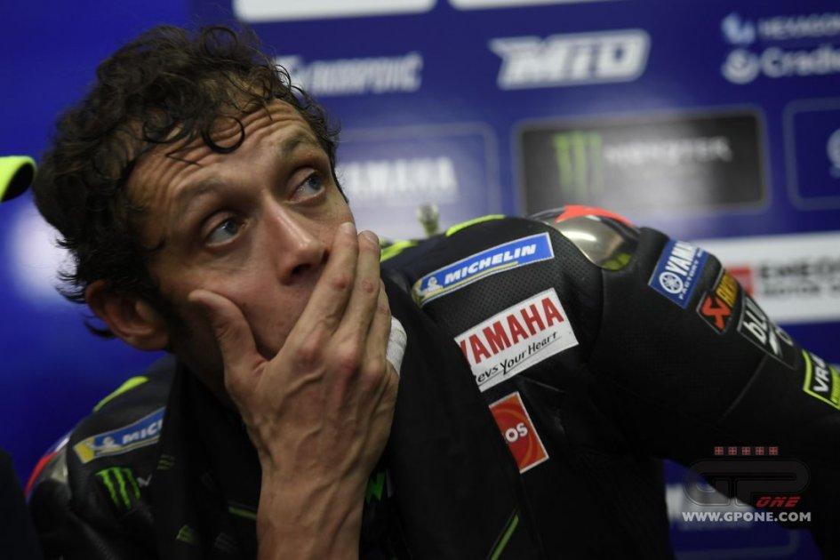 """MotoGP: Valentino Rossi: """"Quest'anno è in gioco il futuro della MotoGP"""""""